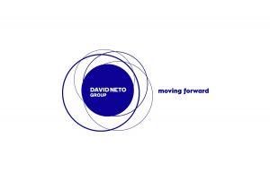 Rebranding Grupo David Neto